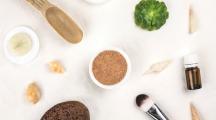 Pinterest : 9 recettes pour réaliser son make up 100 % naturel