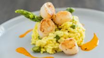 20 recettes à base d'asperges repérées sur Pinterest