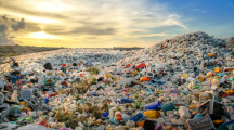 Infographie : Combien de temps mettent ces déchets pour se dégrader dans la nature ?