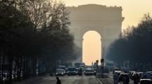 Pollution de l'air : une mère et sa fille en procès contre l'Etat mardi