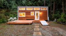 Les plus belles maisons écolo repérées sur Pinterest