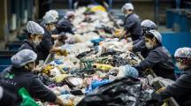 Paris souhaite que l'UE recycle ses déchets sur place