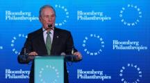 Bloomberg investit pour le climat