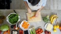 Des millions de décès dus à une consommation insuffisante de fruits et légumes ?
