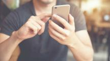 Escherichia coli, staphylocoques… et si notre smartphone nous rendait malade ?