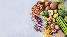 Intolérance au gluten : la consommation de fibres durant la grossesse réduirait le risque chez le futur bébé