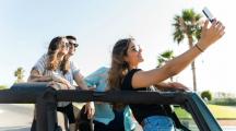 L'association WWF modifie Instagram pour lutter contre le tourisme de masse
