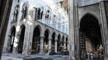 Plomb autour de Notre-Dame : un danger pour les enfants ?