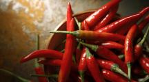 Une alimentation pimentée régulière pourrait affecter la santé cognitive