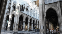 chantier Notre-Dame de Paris