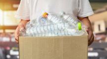 Equateur : des tickets de bus gratuits contre des bouteilles de plastique