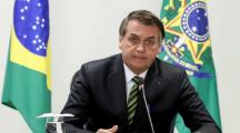 Bolsonaro va-t-il accepter une aide financière de la France pour sauver l'Amazonie ?