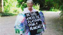 'Ma vie sans plastique' : Envoyé Spécial scrute la consommation des Français