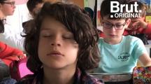 Une école initie les élèves à la méditation de pleine conscience