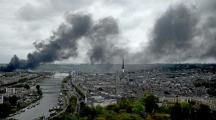 Incendie de Rouen :