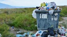 France : la fin du plastique à usage unique votée pour 2040