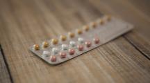 Pilule femme