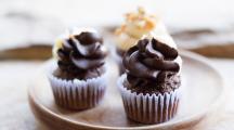 recettes de desserts vegan repérées sur Pinterest
