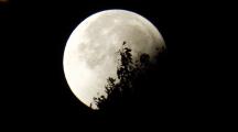 L'éclipse de lune à observer ce soir