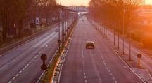 Route Italie