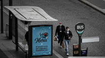 Français infectés par le coronavirus
