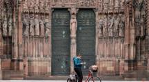 une nouvelle formation vélo