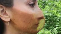 masque cellulose