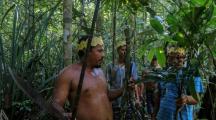 remèdes naturel contre covid-19 des indigènes d'Amazonie