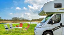Un Français sur quatre se dit prêt à partir en vacances en camping-car