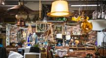 Suède : découvrez un centre commercial dédié entièrement à la seconde main
