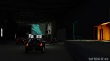 Les musées en voiture : la nouvelle tendance pour admirer l'art à l'heure de la pandémie ?