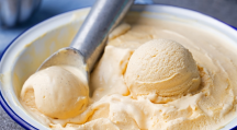 Des glaces maison à réaliser sans sorbetière