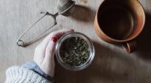 remèdes de grand-mère pour sortir de l'hiver
