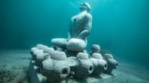 musée sous marin