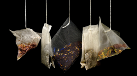 Nylon et PET : quand les sachets de thé deviennent des infusions aux microplastiques
