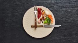 Jeûne intermittent  mal adapté, il pourrait vous faire prendre du poids