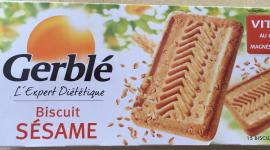 biscuit gerblé