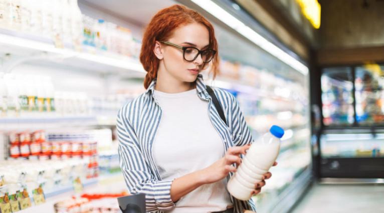 Listériose : plusieurs produits laitiers bio retirés de la vente