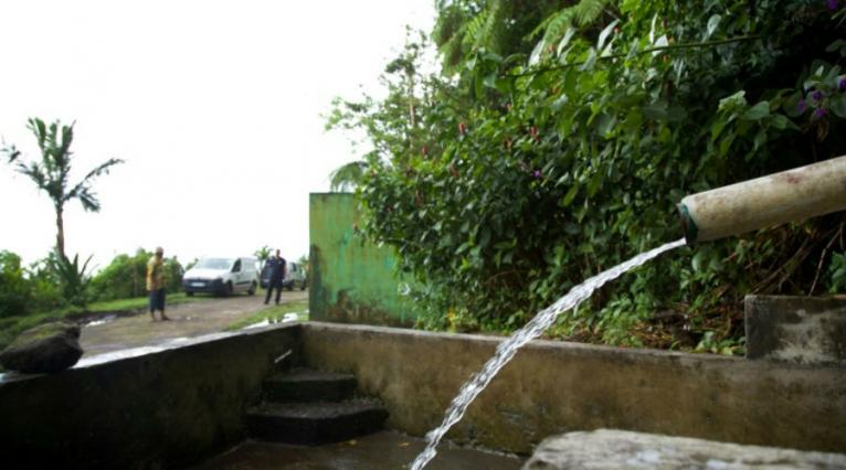 Guadeloupe : un rapport alerte sur la qualité des eaux de l'île