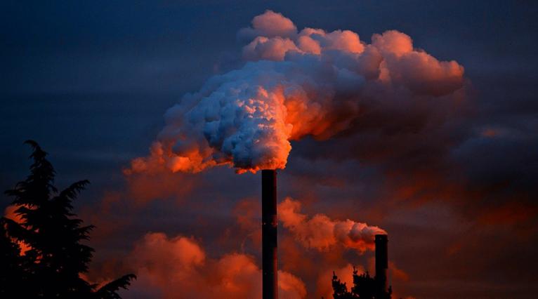 pollution : risque santé