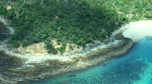 a Grande Barrière de corail