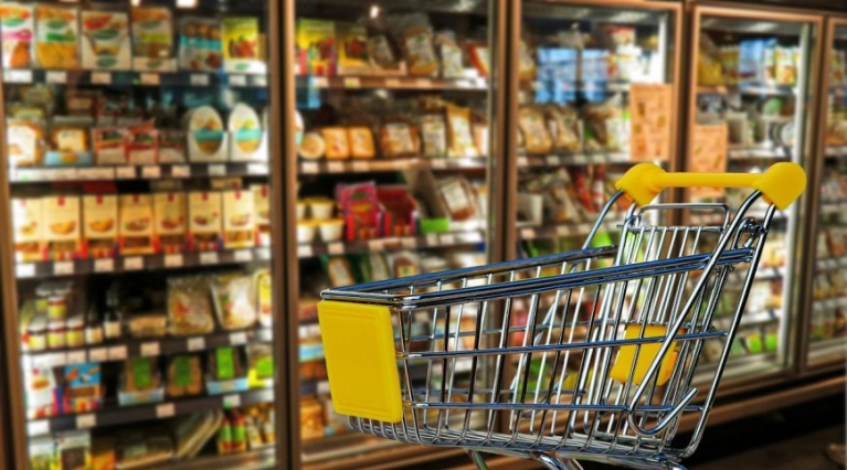 assouplissement des mesures d'étiquetage en supermarché, un danger pour les personnes allergiques
