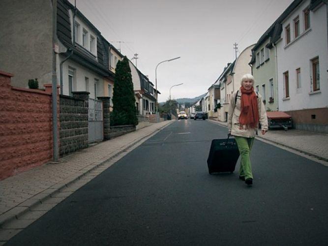 Heidemarie Schwermer vit sans argent depuis 18 ans
