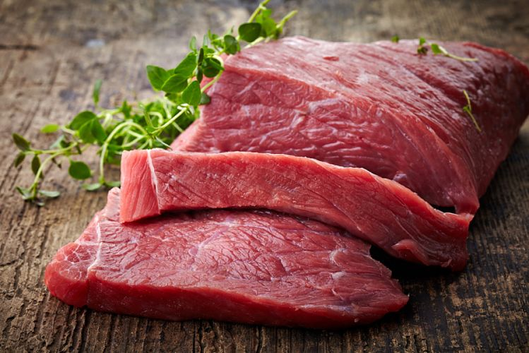 Sugar in Red Meat Promotes Cancer Development |  Bio in the spotlight