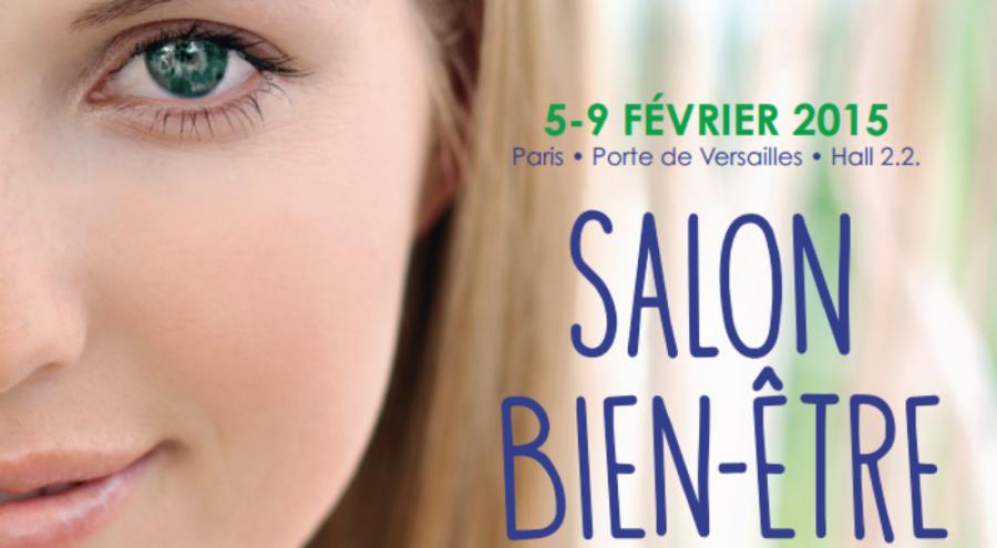 Salon Bien-être, Médecine douce & Thalasso - 5 au 9 février à Paris