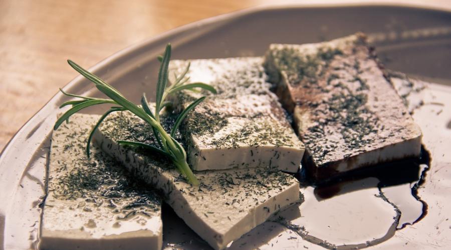 Le tofu dans tous ses états