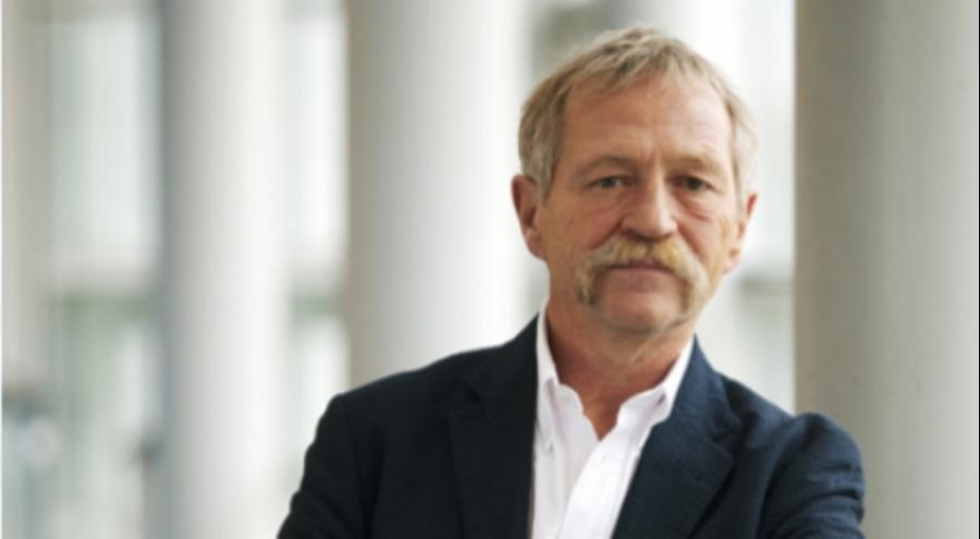 José Bové, député européen écologiste