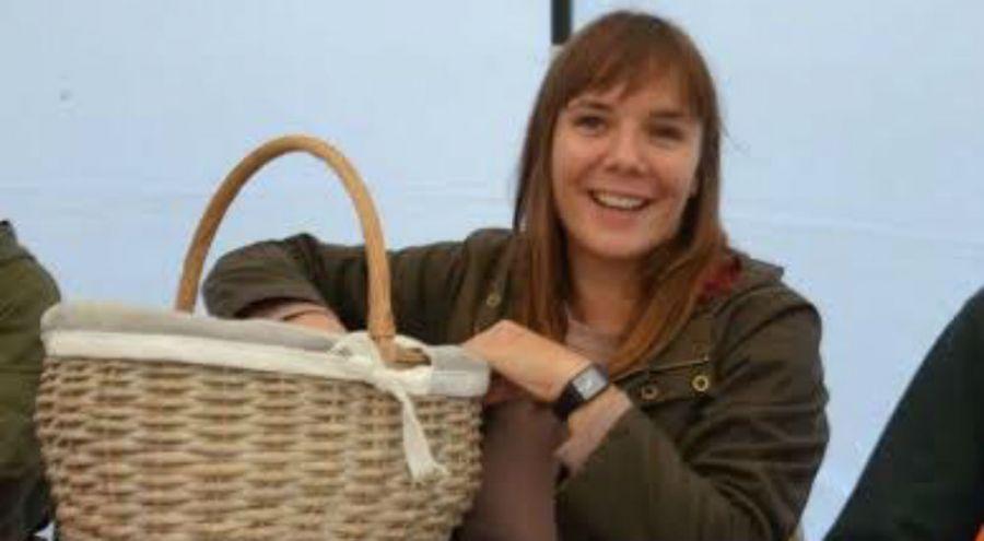 Marie, auteur du blog Eatsider, mangeons nature