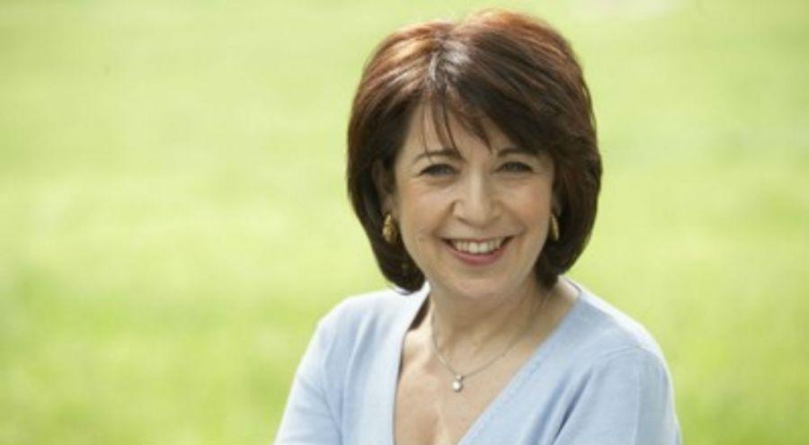 L'ancienne députée européenne Corinne Lepage