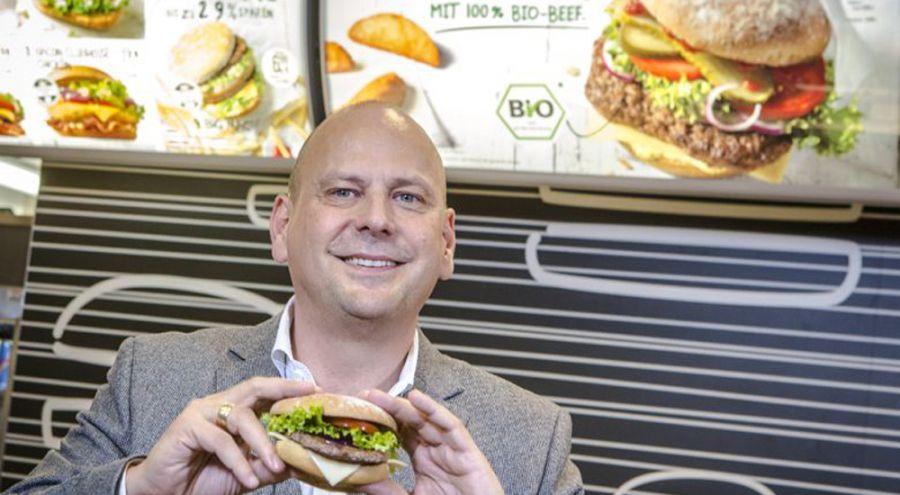 Mac Donald lance son premier burger bio en Allemagne